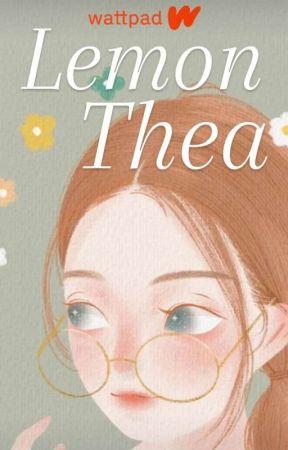 LEMON THEA by fchaa0