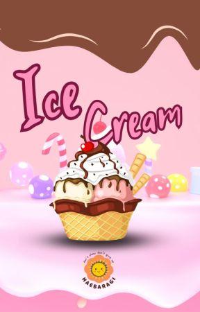 Ice Cream by Haebaragi13