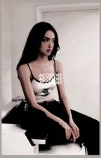 accident | louis partridge by jayphobia