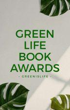 GreenLife Book Awards 2020 by 0_GreenIsLife_0