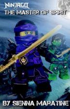 Ninjago: The Master of Spirit by xsecretrosesx