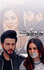 Falling For The Kidnapper by TanuSingh760