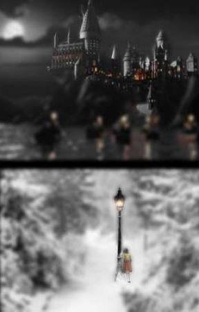𝘕𝘢𝘳𝘯𝘪𝘢 & 𝘏𝘢𝘳𝘳𝘺 𝘗𝘰𝘵𝘵𝘦𝘳 [Editando] by _Potter-Malfoy