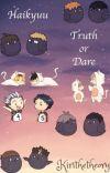 Haikyuu Truth or Dare cover