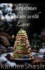 Christmas Cookies With Love  by ObsessedGayDerp
