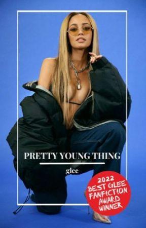 Pretty Young Thing || glee by coryxnaya