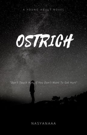 OST-1 OSTRICH by nasyanaaa