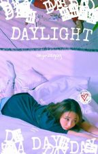 daylight [ moon byulyi x kim seokjin ] by ahjinzegag2