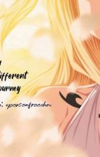 A Different Journey (One Piece and Fairy Tail Crossover Fanfiction) by FrostAndHearts