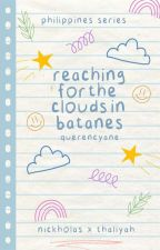 Reaching for the Clouds in Batanes by merakine
