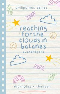 Reaching for the Clouds in Batanes cover
