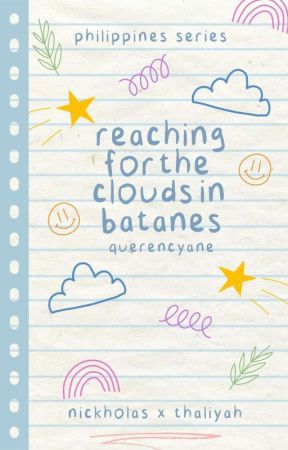 Reaching for the Clouds in Batanes   ✓ by querencyane