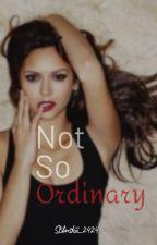 Not So Ordinary // Stiles Stilinski (1) by stilinskiii_2424