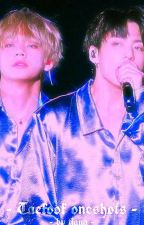 Taekook Oneshots ( With Yoonmin) by Taekook_Forever18