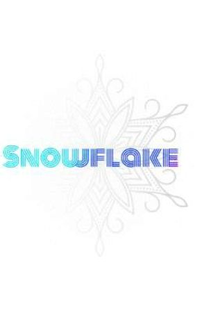 Snowflake  by DaneThy3