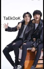 TaeKook one-shots  by my-taekook