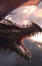 Targaryen Dragons by Drinor7