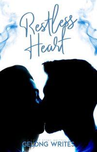 Restless Heart ✓ cover