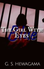 The Girl With Blue Eyes by GayuniSH