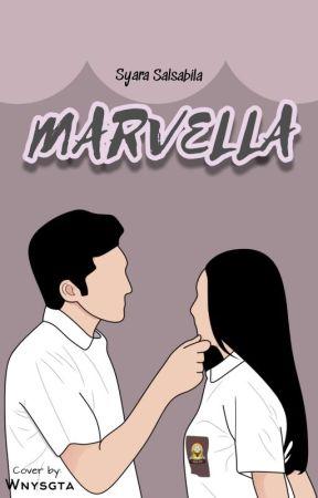 MARVELLA    On Going by Cuteebaobao