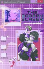 The Modern Slayer by miryoyolo