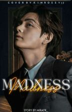MADNESS|K.TH by jeongukk1_