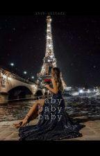 Baby // Kylian Mbappé by xbvb-unitedx