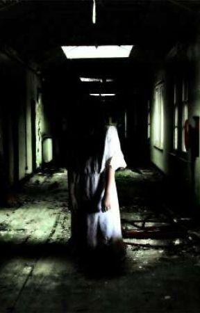 Paranormal Hasta by Nisa-watpadd