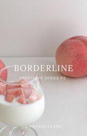 Borderline (Epistolary) by cancerstears