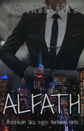 Alfath  by SalsaBilaNFH16