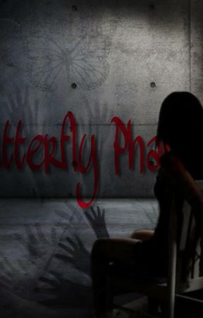 The Butterfly Phantasy by Rosiepayne123