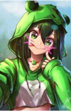 Rattled   Tsuyu x Reader   by BraveVergara