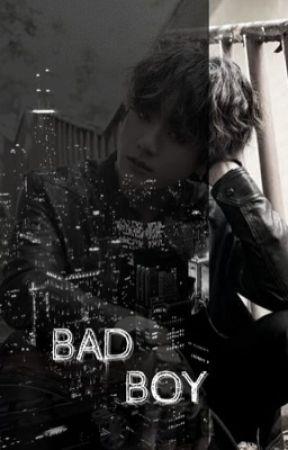 Jeon Jungkook - Bad Boy {Segunda Temporada} by TatianeDelgadinho