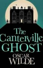 The Canterville Ghost - Oscar Wilde by AskValee