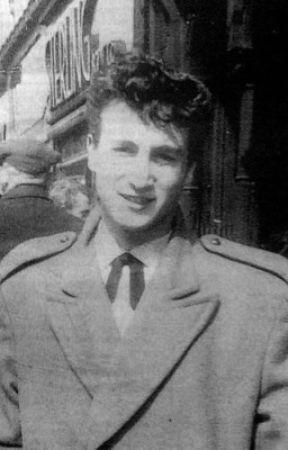Be Wary of the Public Eye: A John Lennon one-shot. by writerslost