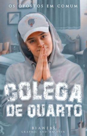 Colega de Quarto | Babictor by biawebs