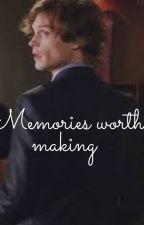 Memories worth making by TheRealGENZWriter