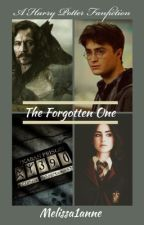 The Forgotten One || Sirius Black's Daughter by melissa1anne