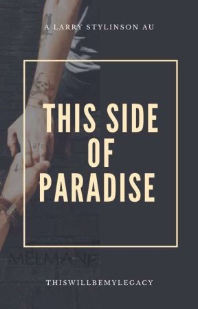 this side of paradise l.s.  by ThisWillBeMyLegacy
