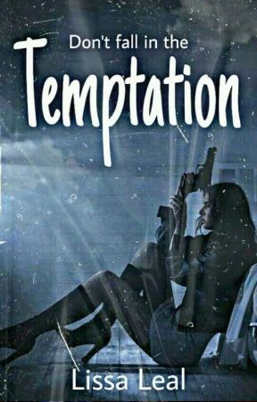 TEMPTATION - (English Version) © by _lissaleal_