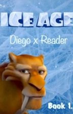 [Ice Age] Diego x Reader by _Sids_dandelion_