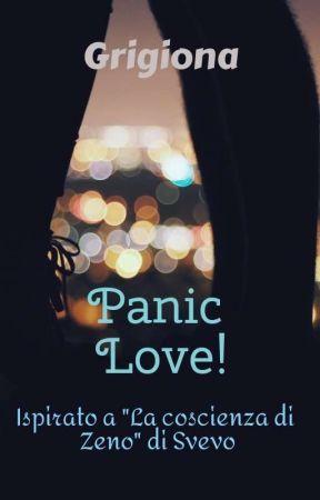 Panic Love! by Grigiona