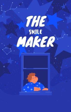 صانِع الابتِسامات || The Smile Maker  by TheSmileMakers