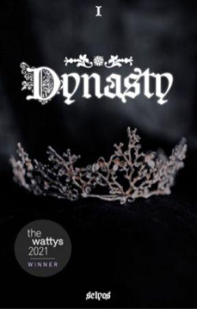 Dynasty ⦙ ᴹᴵᴺˁᵁᴺᴳ by selyos