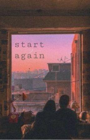 start again {hs} by graceshoney