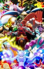 Rise of the Pokemon Master by JeshuaClv