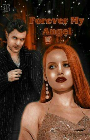 Forever My Angel | ᵏˡᵃᵘˢ ᵐⁱᵏᵃᵉˡˢᵒⁿ by Isabelly589