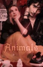 Animals • Fillie by SzThings