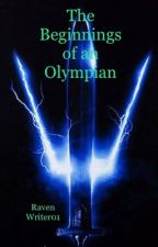 The Beginnings of an Olympian by RavenWriter01
