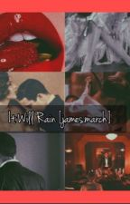 It Will Rain {james patrick march} by jpm_whore12